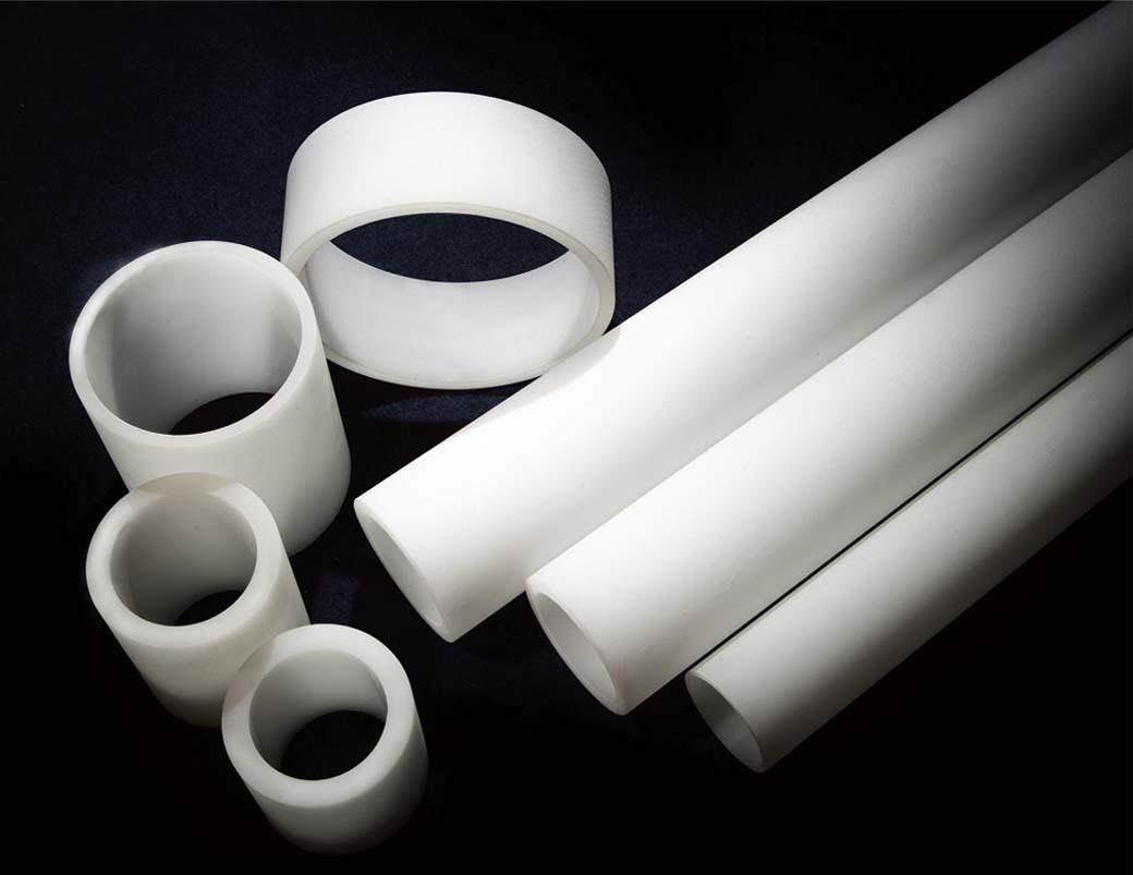 乳白石英管